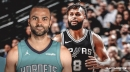 Spurs' Patty Mills expecting 'emotional' return for Tony Parker