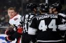 Given Circumstances, Ottawa Senators Western Road Trip A Success