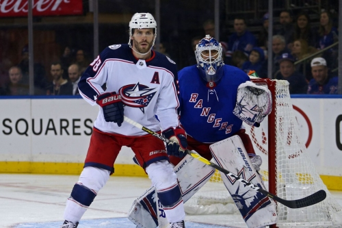 Game #45 Preview: Part III For Jackets and Rangers