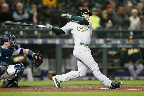 Grading the Jed Lowrie signing