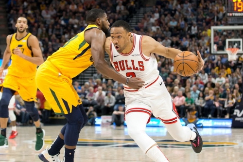 Bulls vs. Jazz recap: starters struggle, making Jabari Parker and Wayne Selden the duo who 'kept it close'