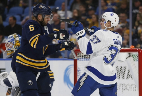 Lightning pregame: Tampa Bay in an odd convergence of back-to-backs
