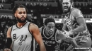 Spurs' Patty Mills wanted to pinch himself because of Thunder game