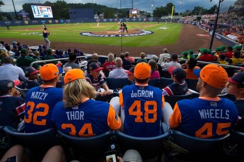 Mets avoid arbitration with Zack Wheeler, Steven Matz, and Michael Conforto