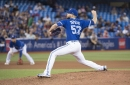 Arbitration wrap: Jays settle with all but Tepera