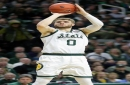 Michigan State basketball without Kyle Ahrens today vs. Penn State