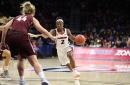 Arizona blown out by No. 6 Stanford