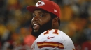 Chiefs OL Jeff Allen gives stranger who helped him in the snow tickets to AFC championship game