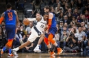 LaMarcus Aldridge is proving his retro game can still beat pace-and-space