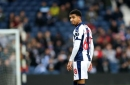 West Brom star answers the big Harvey Barnes question – and fans will love it
