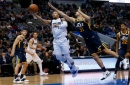 Who canfill J.J. Barea's void? The Mavericks replacement efforts start vs. the champion Golden State Warriors