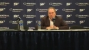 Michigan State's Tom Izzo: Cassius Winston played one of his worst games