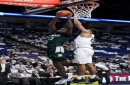 Michigan State basketball sloppy vs. Penn State without Langford, Ahrens