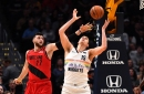 Recap: Blazers Lose Close One To Nuggets, 116-113