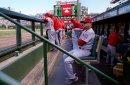 Shildt: Cardinals have at least five No. 1 starting pitchers