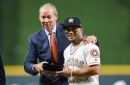 Projecting Jose Altuve as a Hall of Famer