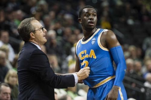 Bartow's Magic Runs Out as UCLA Bruins Lose to Oregon State, 79-66