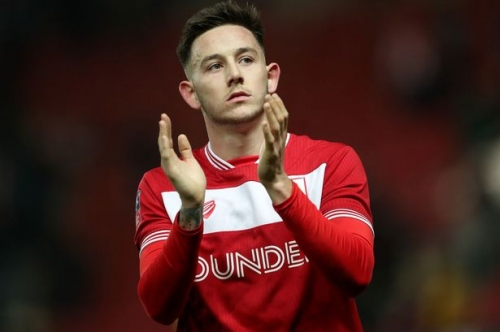 Leicester City lead race for Bristol City star as Aston Villa, West Brom and Leeds United target transfers