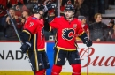 Rate the Flames (7) vs Coyotes (1): Smith Solid, Captain Gio Leads Way