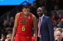 Locked on Hawks podcast: Weekend recap, Omari Spellman and more