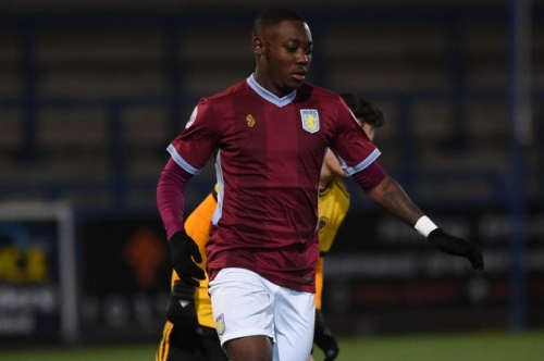 'A bit of a flash' - How this Aston Villa starlet fared on his League Two debut