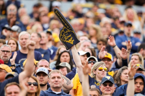 Do you enjoy writing about WVU sports? The Smoking Musket is looking for contributors.