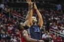 Memphis Grizzlies vs. Houston Rockets Game Preview