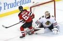 Game Preview: Blackhawks at Devils