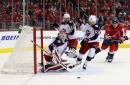 NHL Trade Rumours: Sergei Bobrovsky, Wayne Simmonds, Micheal Ferland