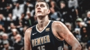 Will Barton makes case for Nuggets star Nikola Jokic as MVP