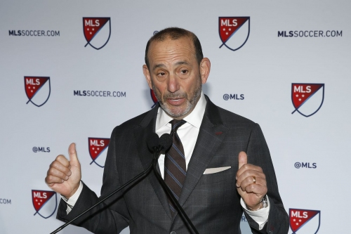 How to watch the final two rounds of the 2019 MLS SuperDraft