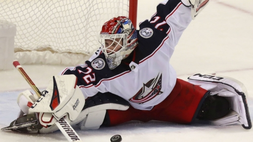 Should the Blue Jackets investigate moving Bobrovsky and/or Panarin?