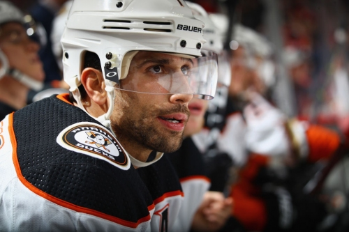 Stars acquire LW Andrew Cogliano from Ducks for Devin Shore; what GM Jim Nill had to say about the trade