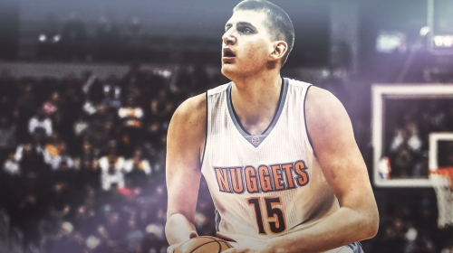 Nuggets star Nikola Jokic is 5th center in 33 years with at least a 40-10-8 stat line