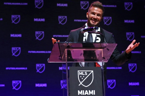 Major Link Soccer: Ethics complaint continues to stall Miami stadium deal