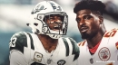 Jamal Adams wants New York Jets to go after Chiefs' Dee Ford