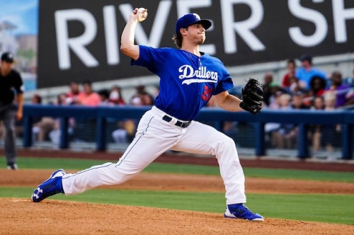 Dodgers Lose Upside And Depth By Sending Ronny Brito & Andrew Sopko To Blue Jays In Russell Martin Trade