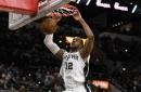 Spurs Power Rankings - Week 13: Big win, annoying losses