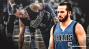 Dallas applies for disabled player exception in wake of J.J. Barea's Achilles surgery