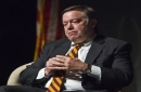 ASU President Michael Crow defends Pac-12, remains in support of commissioner Larry Scott