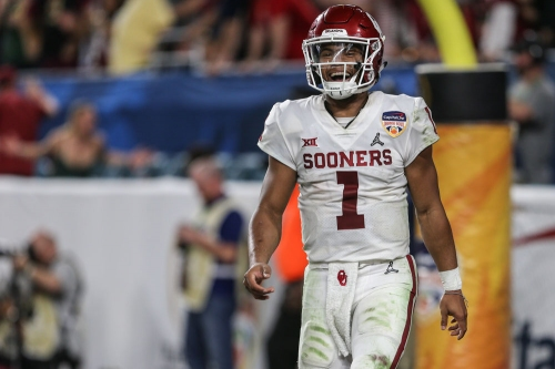 OU football: Kyler Murray to enter 2019 NFL Draft