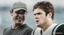 Jets HC Adam Gase is excited to work with Sam Darnold 'this early' in his career