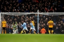 Gabriel Jesus goals help Man City continue dream January with comfortable Wolves win