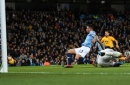 Man City 3-0 Wolves highlights and reaction: Gabriel Jesus' double and Conor Coady own goal give Blues vital win