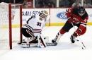 Gamethread #45: New Jersey Devils vs. Chicago Blackhawks