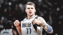 Luka Doncic changes the way Dallas can pitch themselves in free agency