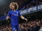 Agent: 'David Luiz wants to stay at Chelsea'