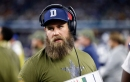 Cowboys C Travis Frederick could be healthy enough to take part in team's off-season program