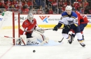 Blues at Capitals GameDay Thread: Blues and Allen hope to take out the champs again