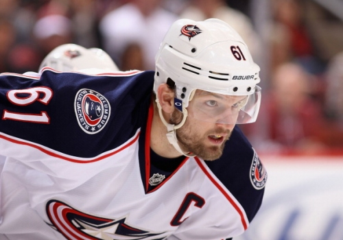 An Open Letter to Rick Nash